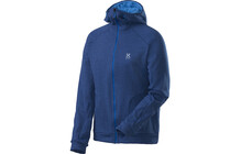 Haglöfs Men's Helix Hood typhoon blue